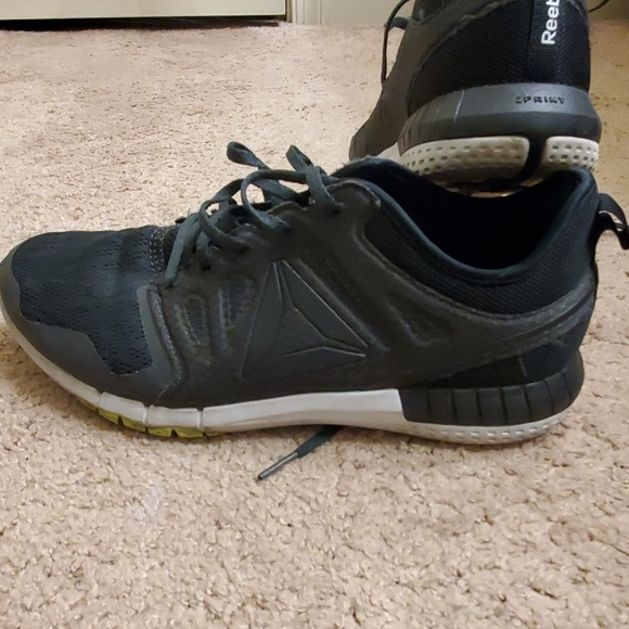 Incompetenza bruciatura Misericordioso  Reebok Shoes | Zprint Running | Poshmark
